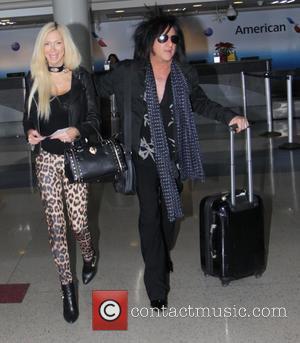 billy idol wife steve and josie stevens derek lebrero