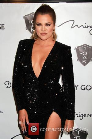 Khloe Kardashian Axes Tv Taping