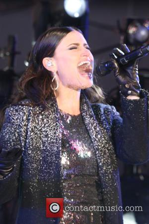 Idina Menzel Responds To Criticism Of New Year's Eve Performance