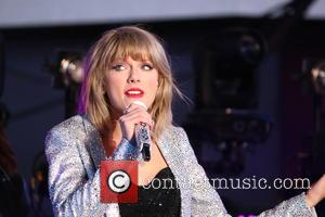 Taylor Swift Shakes Off Hackers Who Threatened To Leak Nude Pictures