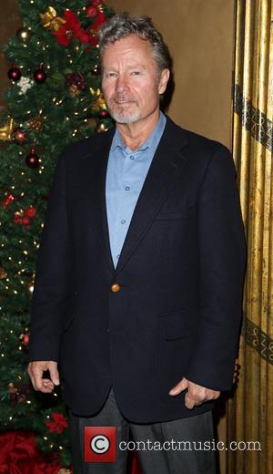 John Savage - Shots of a  variety of stars as they attended Sue Wong New Years Eve party which...