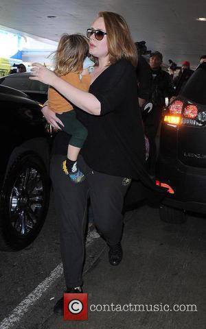 Adele and Angelo Konecki