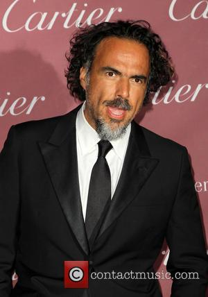 Alejandro Gonzalez Inarritu - A host of Hollywood's biggest stars were photographed as they arrived at the Palm Springs Film...