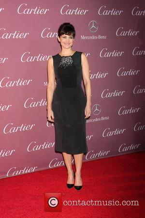 Carla Gugino - A host of Hollywood's biggest stars were photographed as they arrived at the Palm Springs Film Festival...