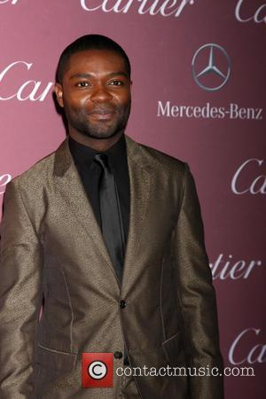 David Oyelowo - A host of Hollywood's biggest stars were photographed as they arrived at the Palm Springs Film Festival...
