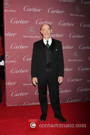 J.K. Simmons - A host of Hollywood's biggest stars were photographed as they arrived at the Palm Springs Film Festival...