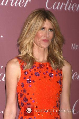 Laura Dern - A host of Hollywood's biggest stars were photographed as they arrived at the Palm Springs Film Festival...