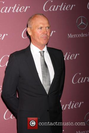 Michael Keaton - A host of Hollywood's biggest stars were photographed as they arrived at the Palm Springs Film Festival...