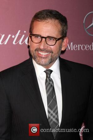 Steve Carell - A host of Hollywood's biggest stars were photographed as they arrived at the Palm Springs Film Festival...