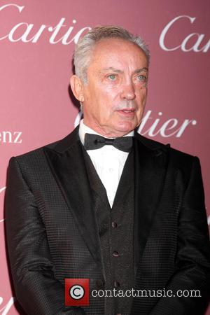 Udo Kier - A host of Hollywood's biggest stars were photographed as they arrived at the Palm Springs Film Festival...