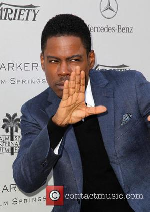Chris Rock - Shots of a host of stars as they attended Variety's Creative Impact Awards and 10 Directors to...