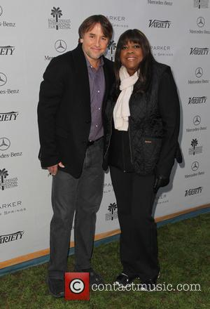 Richard Linklater and Chaz Ebert - Shots of a host of stars as they attended Variety's Creative Impact Awards and...