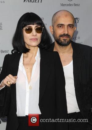 Ronit Elkabetz and Shlomi Elkabetz