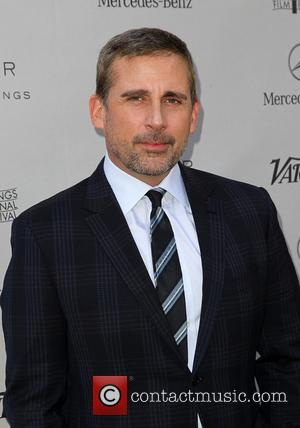 Steve Carell - Shots of a host of stars as they attended Variety's Creative Impact Awards and 10 Directors to...