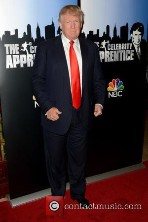 Donald Trump - 'Celebrity Apprentice' red carpet event for the first fired celebrity - Arrivals at Trump Tower 5th Ave...