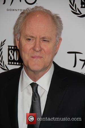 John Lithgow - A variety of stars were snapped as they arrived at the 2015 New York Film Critic Awards...