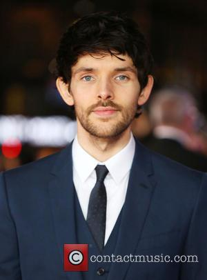 'Merlin Star' Colin Morgan Cast In New Supernatural BBC Drama 'The Living And The Dead'