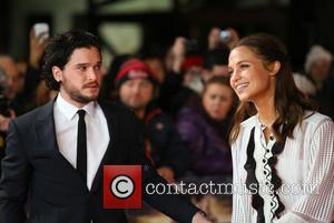 Kit Harington and Alicia Vikander - A variety of stars took to the red carpet ahead of the UK premiere...