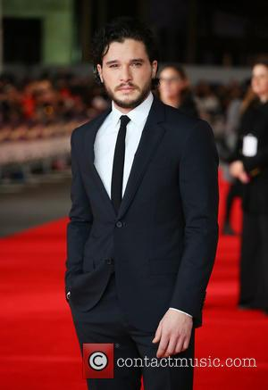 Kit Harington - A variety of stars took to the red carpet ahead of the UK premiere of the biographical...