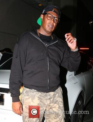 Master P Gifted Rolls-royce And Diamonds On Valentine's Day