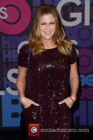 Rita Wilson: 'Cancer Brought Me Closer To Husband Tom Hanks'