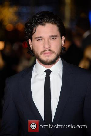 Kit Harington - Testament Of Youth Premiere - Arrivals Where: Empire Leicester Square , London, United KingdomWhen: 05 January 2015'Testament...