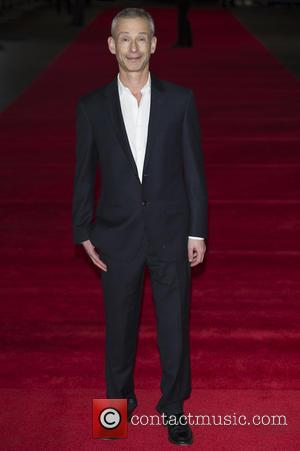James Kent - 'Testament of Youth' premiere at Empire Leicester Square - Arrivals at Empire Leicester Square - London, United...