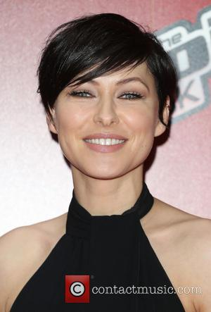 Emma Willis - Photos from the launch of the 4th season of The Voice UK which see's Rita Ora join...