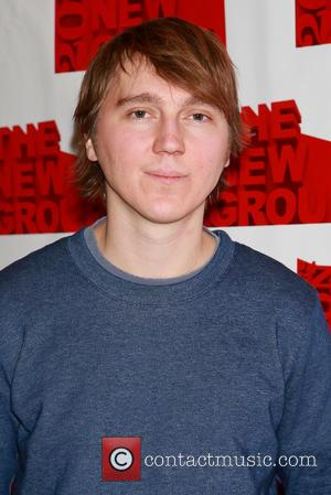 Paul Dano - The New Group benefit reading of