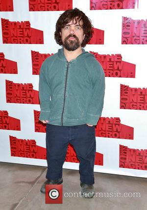 Peter Dinklage - The New Group benefit reading of