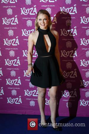 Camilla Kerslake - Cirque du Soleil: Kooza - press night held at the Royal Albert Hall - Arrivals. at Royal...