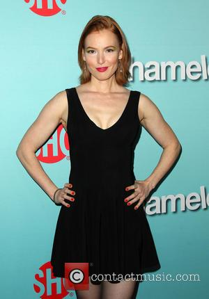 Alicia Witt - Photographs as Showtime celebrated the launch of new seasons Of TV shows