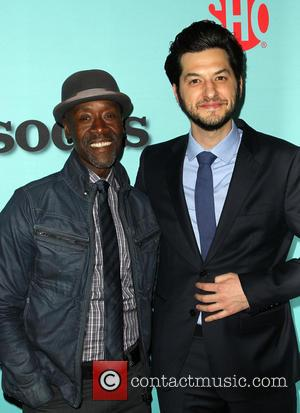 Don Cheadle and Ben Schwartz - Photographs as Showtime celebrated the launch of new seasons Of TV shows