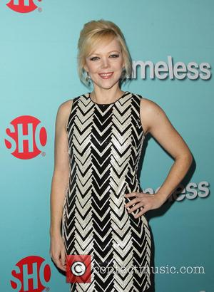 Emily Bergl - Photographs as Showtime celebrated the launch of new seasons Of TV shows