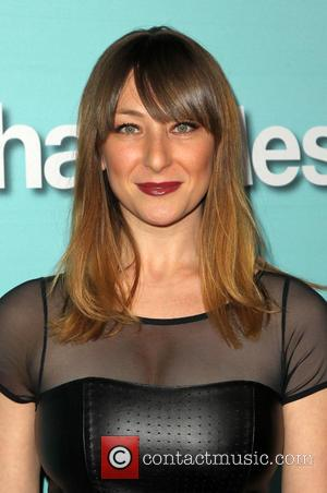 Shameless and Isidora Goreshter