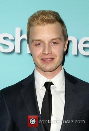 Noel Fisher - Photographs as Showtime celebrated the launch of new seasons Of TV shows