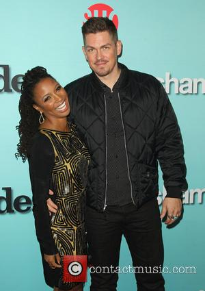 Shanola Hampton and Steve Howey - Photographs as Showtime celebrated the launch of new seasons Of TV shows
