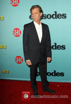 William H. Macy - Photographs as Showtime celebrated the launch of new seasons Of TV shows