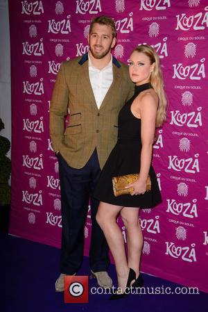 Chris Robshawe and Camilla Kerslake