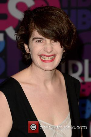 Gaby Hoffman Made Placenta Smoothies