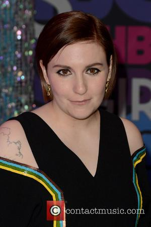 Lena Dunham To Guest Star In 'The Simpsons'