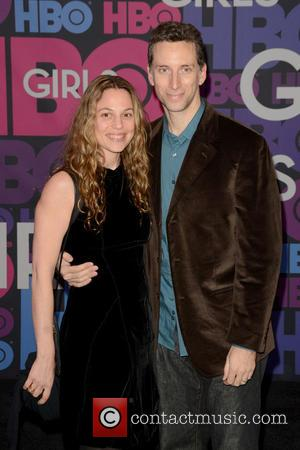Lauren Greilsheimer and Ben Shenkman