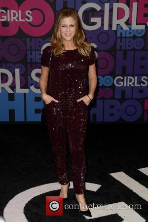Rita Wilson Diagnosed With Breast Cancer