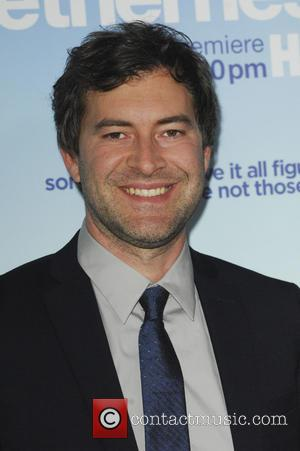 Mark Duplass - The premiere of HBO's 'Togetherness' at Avalon - Los Angeles, California, United States - Tuesday 6th January...