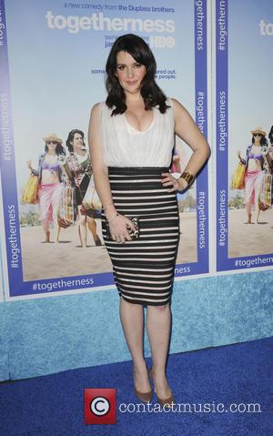 Melanie Lynskey - The premiere of HBO's 'Togetherness' at Avalon - Los Angeles, California, United States - Tuesday 6th January...