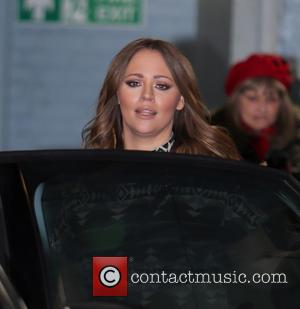 Kimberley Walsh Returning To The West End For Elf