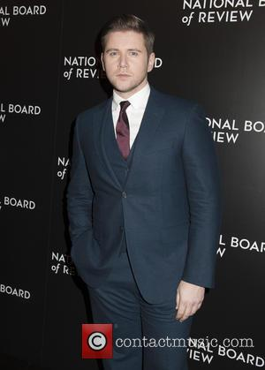 Allen Leech - 2014 National Board of Review Gala at Cipriani 42nd Street - Arrivals - New York City, United...