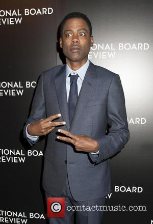 Chris Rock - 2014 National Board of Review Gala at Cipriani 42nd Street - Arrivals - New York City, United...