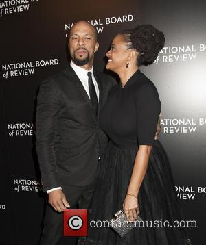 Common and Ava DuVernay - 2014 National Board of Review Gala at Cipriani 42nd Street - Arrivals - New York...