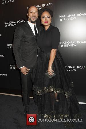 Common and Ava Duvernay